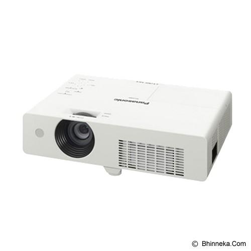 PANASONIC Projector [PT-LX26HEA] - Proyektor Seminar / Ruang Kelas Sedang